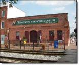 GWTW Museum
