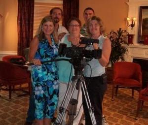 documentary crew
