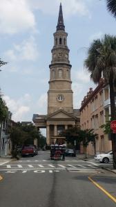 St. Philip's Church (Rains photo)