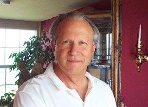 Paul Rabwin is a producer for ABC / Twentieth Century FOX.