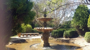 Barnsley Gardens is a treasure of history preserved.